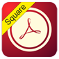 PDF buttonSquare